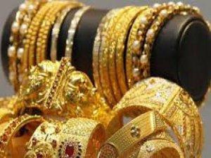 Kayseri'de  Bir kuyumcu soyuldu, senin evindeki altınlar çalıntı