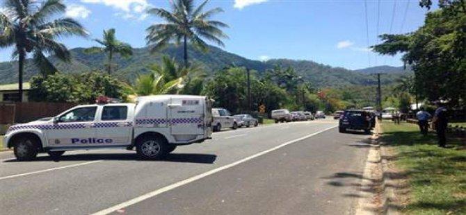 Bir evde meydana gelen bıçaklı saldırıda, 8 çocuk öldü