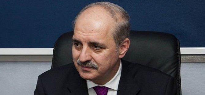 Numan Kurtulmuş: Türkiye 10 yıl içinde...