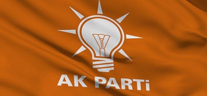 Kocasinan Ak Parti  İlçe Kongresini Cumartesi günü yapacak