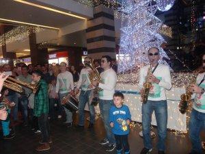 Forum Kayseri 3. Yaşını Sürprizlerle Dolu Etkinliklerle Kutladı!
