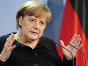Merkel'in Avrupa Birliği Üyeliğine Yeni Engeli!