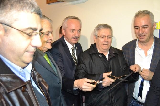 Kayseri Fenerbahçeliler Derneği: Önce can sonra canan gelir