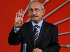 Kılıçdaroğlu'ndan Ekmeleddin İhsanoğlu itirafı