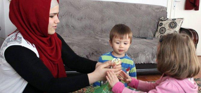 Kırşehir'de kaçarak evlendiği kocası 11 yıl hapis cezası aldı