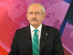 Kılıçdaroğlu: Başarısız olursam kalmam!