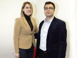 Yeni Şafak yazarı Sevda Türküsev Berat Erkök'ün sorularını yanıtladı