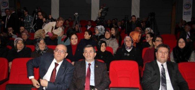 AK Parti Kayseri Aralık Ayı İl Danışma Toplantısı Yapıldı