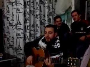 Demba Ba Bestesi Tıklanma Rekorları Kırıyor-Video