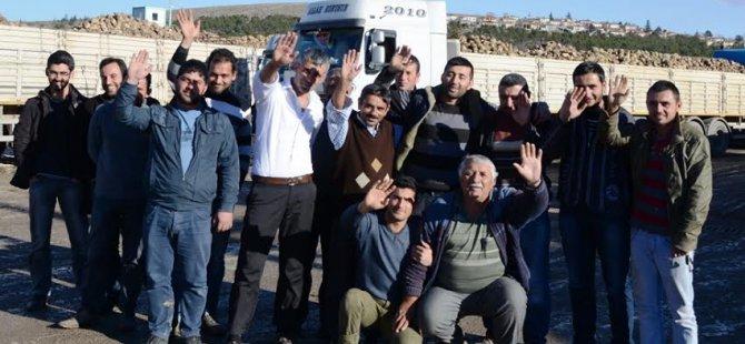 KAYSERİ ŞEKER'DE 60.KAMPANYA DÖNEMİ SONA ERDİ