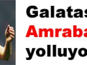 Galatasaray Amrabat'ı yolluyor!