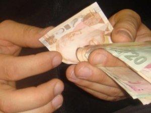 Memurların 2015 yılında alacakları maaşlar belirlendi