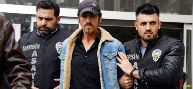 Yasak Aşk Yaşayan Katil Kayseri'de Yakalandı