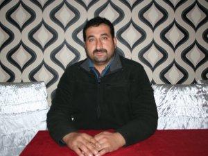 Mehmet İnce Kocasinan Ziraat Odası Delegesi Seçildi