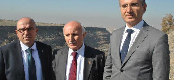 Karayel Kayseri'de 9-0 yapmak istiyoruz