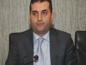 MMO Kayseri Şube Başkanı Mustafa Özkan Enerji Verimliliği Kanunu Açıklaması