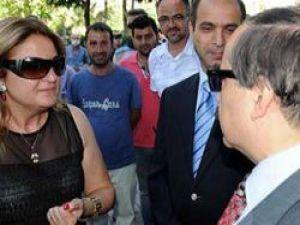 Adana Valisi'nden CHP'li Meclis Üyesine Fırça