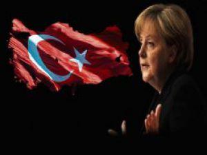 Türkiye almanya İlişkileri Geriliyor