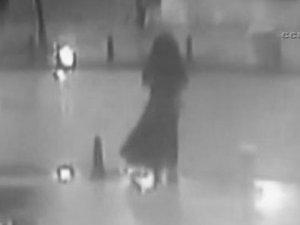 Sultanahmet'teki canlı bomba saldırısı saniye saniye görüntülendi Video