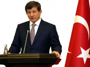 Başbakan Davutoğlu, Fransa'da gerçekleştirilen kanlı saldırıya ilişkin açıklamalarda bulundu