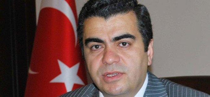 Kayseri'de okullar tatil edilmiştir