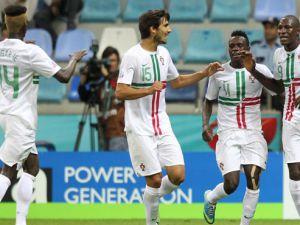 Portekiz Nijerya'yı 3 golle geçti - VİDEO