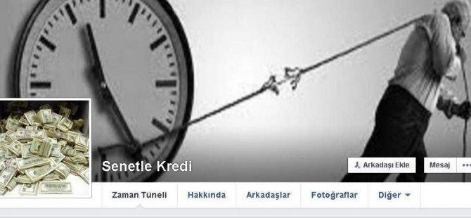 KAYSERİ'DE FACEBOOK'TAN 50 KİŞİYİ DOLANDIRDI