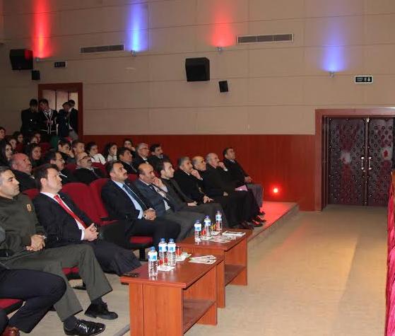 DEVELİ'DE ENERJİ TASARRUFU HAFTASI KUTLANDI