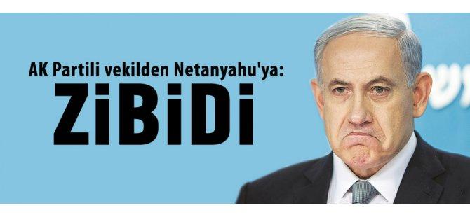 Mehmet Metiner'den Netanyahu'ya: Zibidi