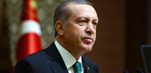 Erdoğan: Çanakkale'yi 24 Nisan'da anacağız - VİDEO