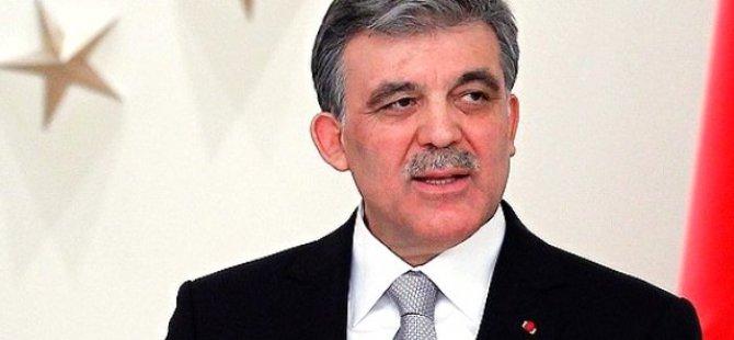Abdullah Gül'ün Verdiği Talimat Kalktı