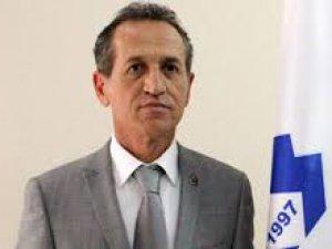 Başkan Erçalık: Başbakan Davutoğlu'nun açıklaması bizi mutlu etti