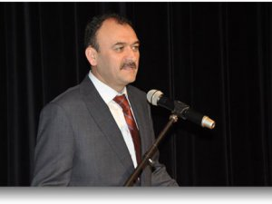Bilal Yılmaz Çandıroğlu: