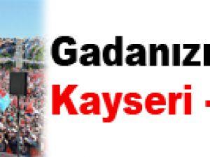Gadanızı Alırım Kayseri - VİDEO