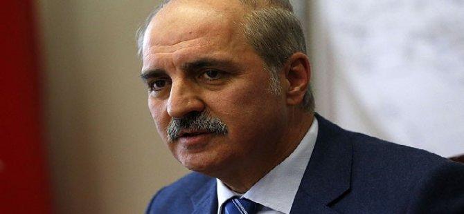 Paralel yapı sadece AK Parti'yi değil, Türkiye'yi yemeye çalıştı
