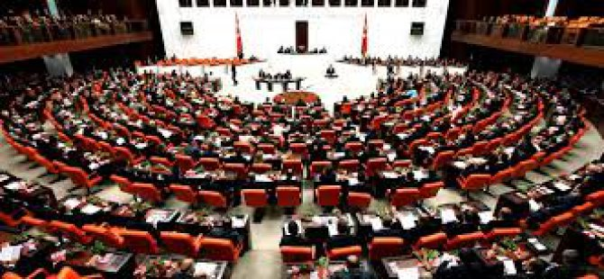 Milletvekillerine 700 bin TL Kıdem Tazminatı