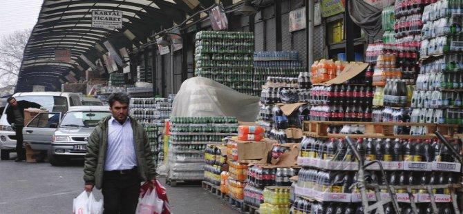 Kayseri'de en çok kredi kullanan sektör