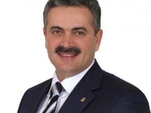 AK PARTİ GENEL SEKRETERİ HALUK İPEK KONTV'DE