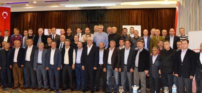 KAYSERİ ŞEKER'İN 2015 HEDEFLERİ