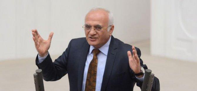 Mustafa Elitaş dört eski bakan ile ilgili: