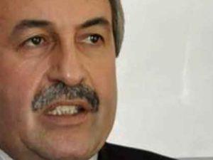 Aydın Kalkan Başbakanı sonuna kadar desteklediklerini söyledi