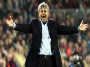 Lucescu Sesleri Fenerbahçe'de