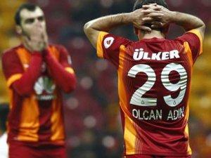 Galatasaray, Türk Telekom Arena'da büyük bir şok yaşadı