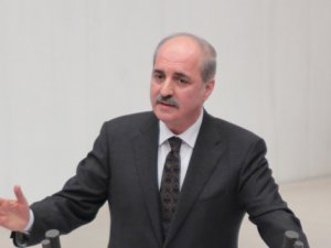 Kurtulmuş'tan Kobani açıklaması