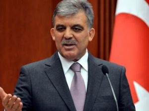 Şamil Tayyar'dan Abdullah Gül'e Gezi Parkı tepkisi