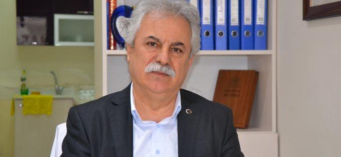 CHP KAYSERİ'DE MİLLETVEKİLİ ADAY ADAYI SAYISI