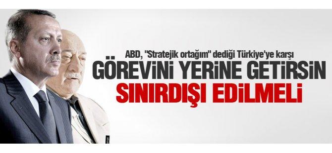 Cumhurbaşkanı Erdoğan, Fethullah Gülen'in iadesi hakkında: