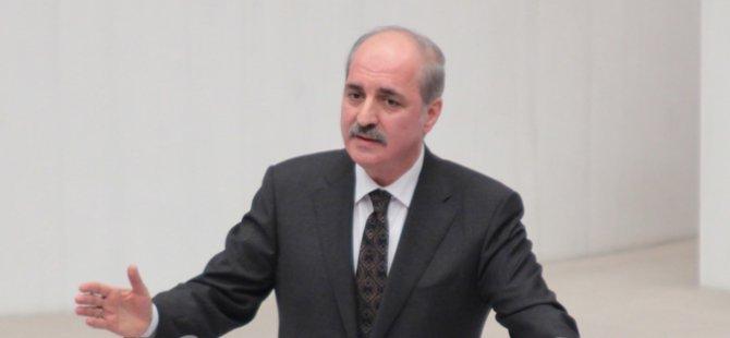 Kurtulmuş, Türkiye'nin başkanlık sistemine ihtiyacı:
