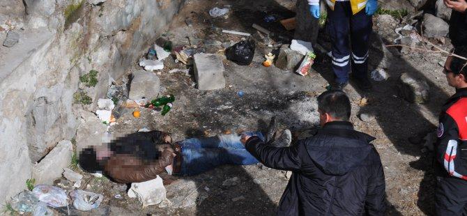 Kayseri'de 42 yaşındaki bir kişi ölü olarak bulundu