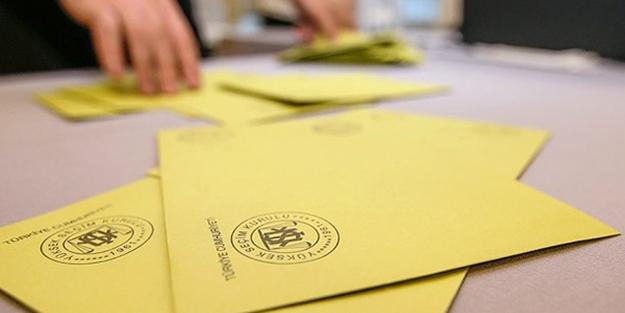 YSK, 7 Haziran seçim takvimi açıkladı